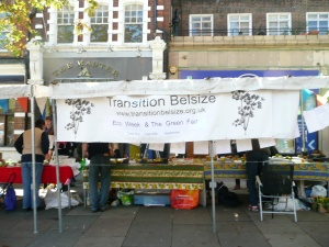 Belsize Eco Week