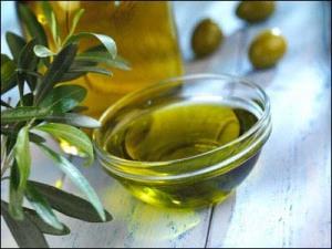 Amazing Olive Oil