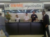 UK AWARE 2011
